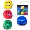 Smiley Face Kick Balls