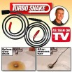 Ontel Turbo Snake - As Seen On TV Product