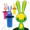 Alessi Magic Bunny Toothpick Holder