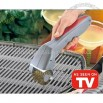 Motorized BBQ Grill Brush