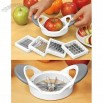 Vegetable / Fruit Magic Cutter