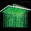 LED Shower Rain