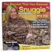 Snuggie Blanket with Pocket