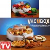 Vacu Box - As Seen On TV
