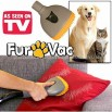Fur Vac Pet Hair Vac Attachment