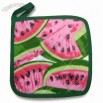 100% Cotton Padded Potholder