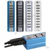 10 PORTS USB HUB 2.0 High Speed /Power AC Adapter 7