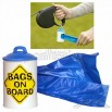 Bags on Board Doggie Clean Up Bags Dispenser Pack