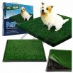 PetZoom Pet Park Indoor Pet Potty