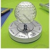 Golf Ball Spinning Decision Maker for Any Great Executives Desk