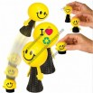 Smiley Stress Ball Jumper