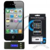 FM transmitter for All iPhone iPad iPod