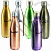 350ml THERMOS Stainless Steel Sports Water Bottle For Bike/Hunt/Camp