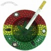 Rasta Ashtrays