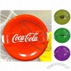 Round Advertising Coin Trays - Cash Tray