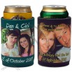 My Photo on a Can Coolers