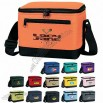 Continental Marketing Deluxe Insulated 6-Pack Cooler Insulated Bags