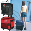 Ice Original 54 Can Roller Cooler Bag