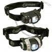 Multi-Color LED Headlamp