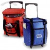 Insulated Rolling Cooler Bag