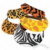 Safari Party Foam Visor Party Hats