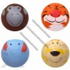 Zoo Squeeze Animal Stress Ball