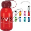 16oz Mini Polycarbonate Water Bottles