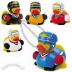 Rubber Hockey Duck Toy