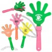 Hand Shaped Clapper Noisemaker