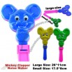 Mickey Mouse Hand Clapper Noisemaker
