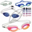 Lovers Lady Swimming Goggle