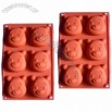 Winnie the Pooh Silicone Baking Cake Mold Mould Cake Pan