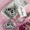 Royal Wedding Collection crown design key chains