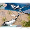 Dolphin Bottle Opener Favors