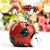 Wedding Gift Cute Insect Design Fruit Fork