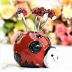 Wedding Gift Cute ladybird Create Fruit Fork