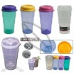 Turbo Shaker, Protein Shaker Bottle Cup