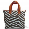Tote Bag with Nylon Lining