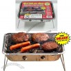 Grill n Go Disposable Charcoal Grill