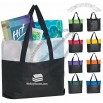 Personalized Zippered Totes