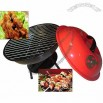 Roundness Electric BBQ Grills