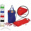 Non-Woven Polypropylene Recyclable And Reusable Shopping Tote Bag