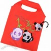Panda Folding Shopping Bag