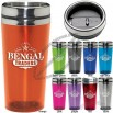 14oz Colored Acrylic Tumbler