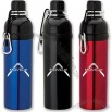 24oz Stainless Steel Pet Water Bottle