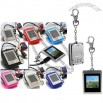 Digital Photo Frame Keychain