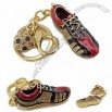 Football Shoes keychains