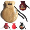 Children Early Learning Music Instrument - Wooden Castanets