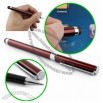 2-in-1 Ballpoint Pen Touchscreen Stylus for iPad/iPad 2/Playbook/Xoom/P1000/Streak