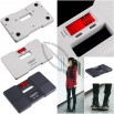 150KG x 0.1KG Digital Personal Body Health Weight Bathroom Fitness Digital Scale